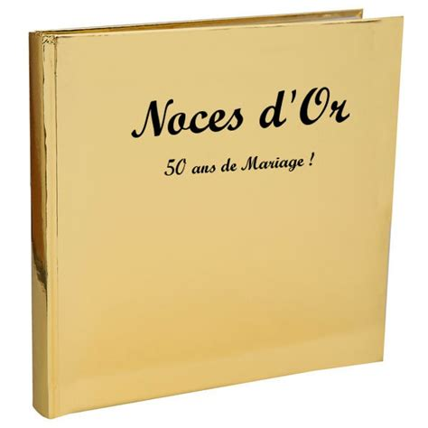 d or livre d or noces d or