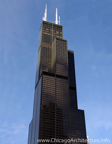 willis tower chicago the tallest building in the united states is going solar