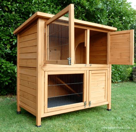 You And I Hutch Hutches High Quality Hutches Rabbit