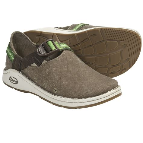 chaco shoes for chaco pedshed canvas shoes for 5643d save 64