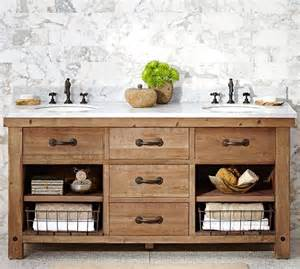 farmhouse bathroom vanities best 25 reclaimed wood bathroom vanity ideas on