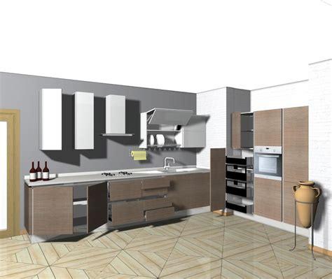 progettare cucine progettare la cucina domus mobili