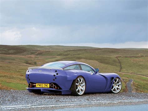 Speed 12 Tvr Tvr Tuscan Speed 12 By Carsrus On Deviantart