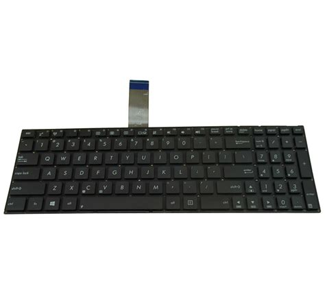Keyboard Asus Vivobook Laptop Us Keyboard For Asus Vivobook V551l Laptop Us