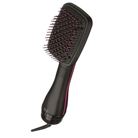 Revlon One Step Hair Dryer And Styler Brush by Revlon Escova Secador De Cabelo One Step Hair Dryer