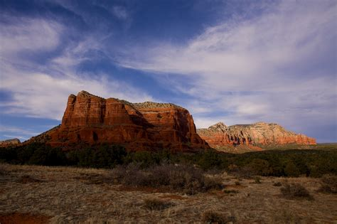 sedona arizona landscapes