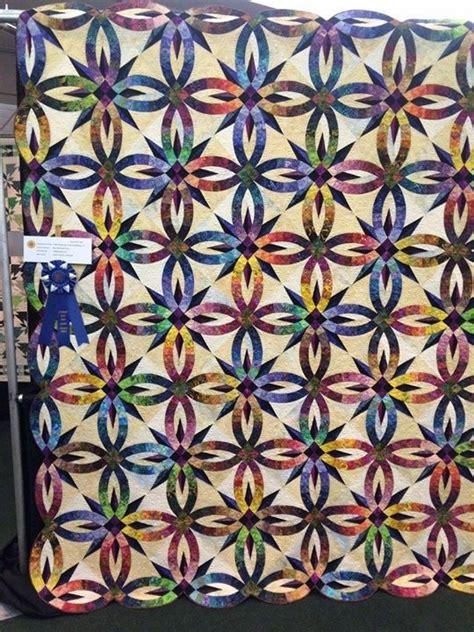 batik pattern for wedding bali wedding star designed by quiltworx com made by terri