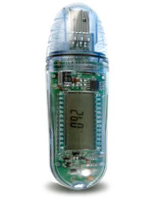 Alat Ukur Suhu Microlite Usb aplikasi microlite dalam pengukuran suhu dan kelembaban
