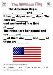 American flag worksheets activities further 5th grade word search