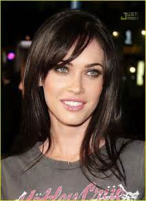 megan s new hair style megan fox latest hairstyles make hairstyles