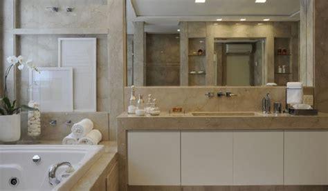 banheiro decorado bege crema marfil sobre o m 225 rmore onde usar veja mais