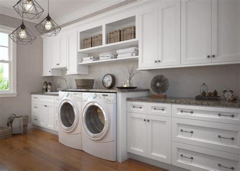 design laundry her pre assembled laundry room cabinets laundry cabinets