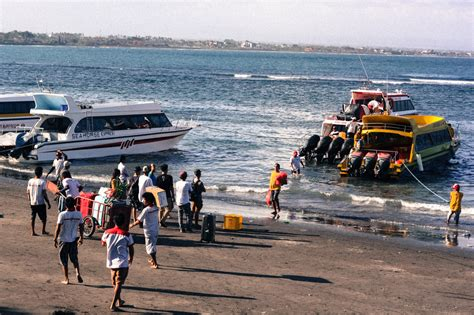 cheap boat sanur to lembongan 10 bali scams you should be aware of