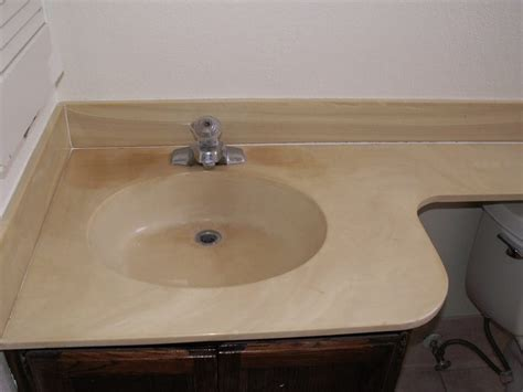 Refinishing Cultured Marble Vanity Tops by Cultured Marble Vanity Before Yelp