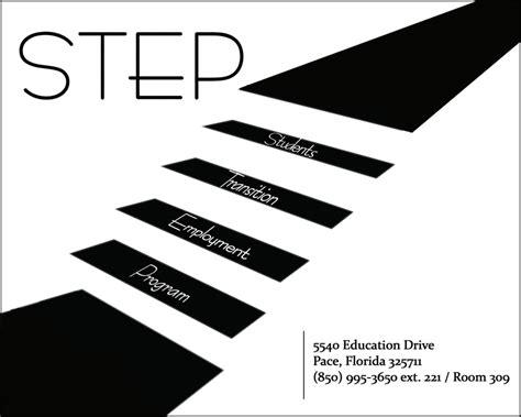 design a logo steps four two designs step logo