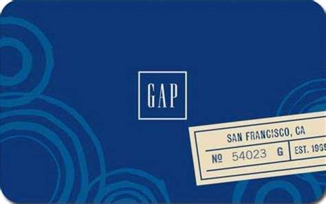 Discount Gift Cards Reviews - gap gift cards review