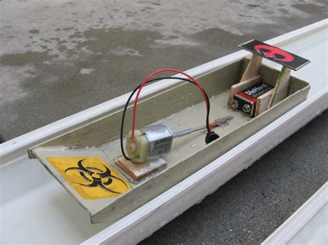 cardboard boat project high school stock photo websites how to build a motor boat for