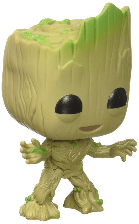 Funko Pop Groot Guardians Of The Galaxy funko pop guardians of the galaxy 2 toddler groot for 8 95 addictedtosaving