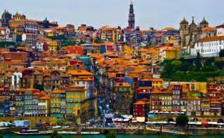 locations porto portugal