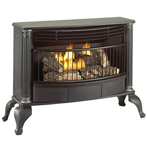 Cedar Ridge Hearth Gas Fireplace by Cedar Ridge Hearth Vent Free Gas Or Liquid Propane