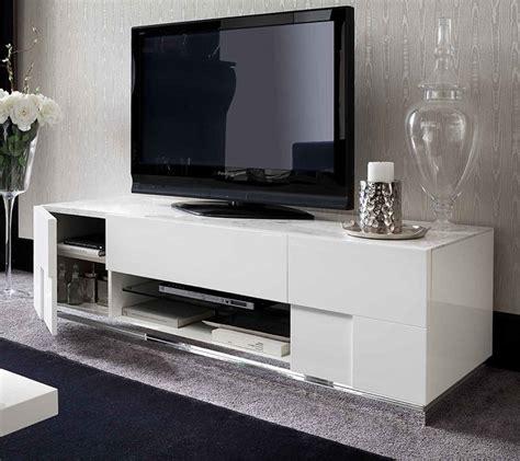 white high gloss tv unit white high gloss furniture em italia