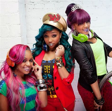 Omg Girlz Hairstyles by 1000 Images About Mindless Behavior Omg On