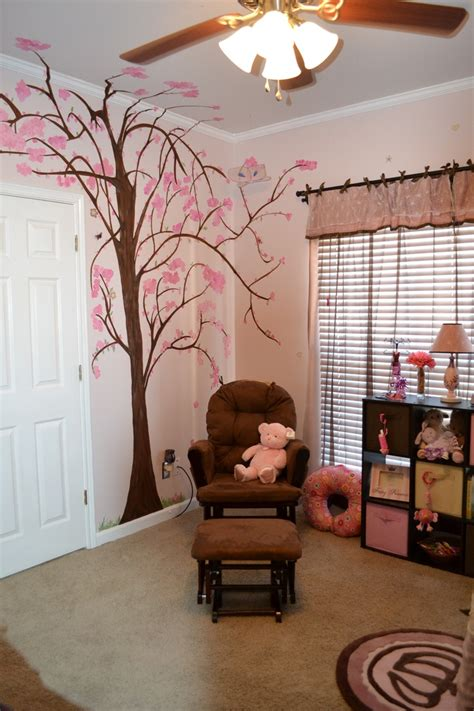 baileys room bailey s room for my home tree murals murals and rooms