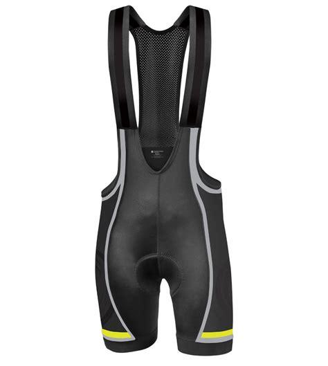 3m Kanebo High Quality Chamois s designer cycle bib shorts 3m reflective visibility colors orange racing chamois