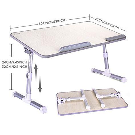 porta computer da divano tavolino per notebook porta pc da letto e divano