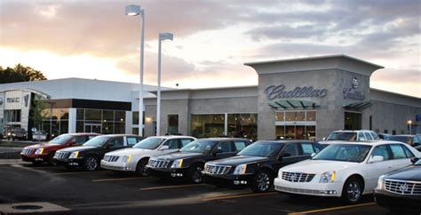 cadillac dealerships in gm planning to cut hundreds of metro cadillac dealers