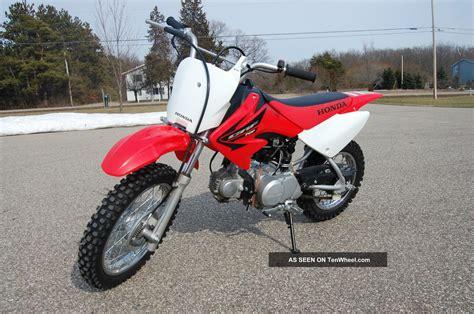 Honda 70 Dirt Bike by 2005 Honda Crf 70 Dirt Bike Condition Same As Xr 70