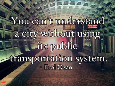 transportation quotes quotesgram