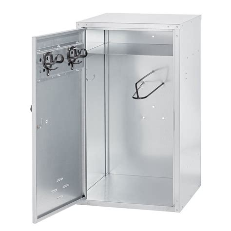 bauli armadio armadio zincato completamente smontabile bauli