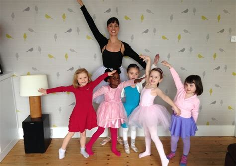 themed party entertainers new ballet themed party entertainment