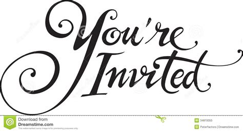 Wedding Lunch Clipart by You Re Invited Clipart Clipartxtras