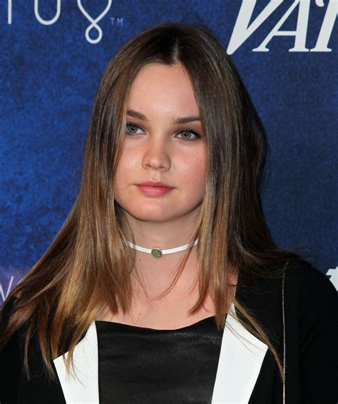 Hairstyles For Dinner Party - liana liberato variety s power of young hollywood event in la 8 16 2016