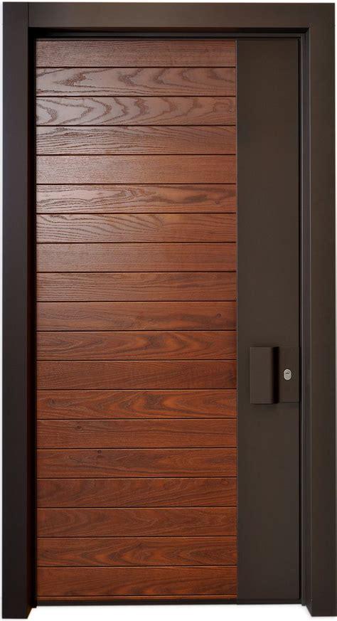 modern wood doors 25 best ideas about modern door design on pinterest
