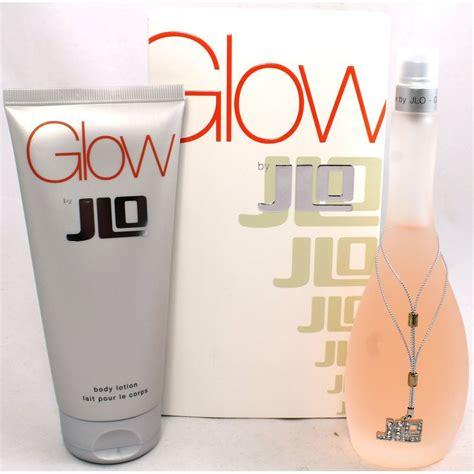 Glow Edt 100ml 1 glow j lo set eau de toilette 100ml