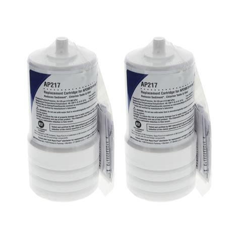 3m aqua sink water filtration system model ap200 aquapure ap217 undersink filter replacement cartridge 2