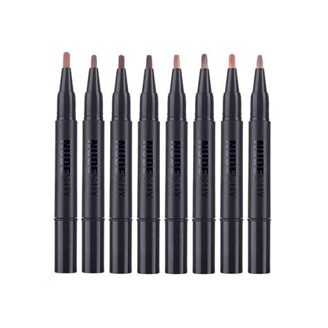 Bourjois Bon Baisers De Lip Stain Pen by Nudestix Crayon L 232 Vres Livraison Internationale Gratuite