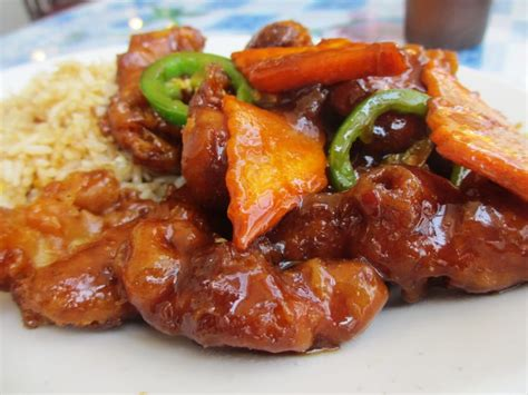 general tso s chicken yelp