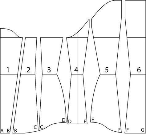 Pattern Drafting Involves | best 25 pattern drafting ideas on pinterest pattern of