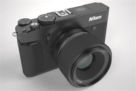 nikon full frame mirrorless camera   horizon