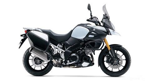 Suzuki V Strom 1000 Adventure Review by 2015 2016 Suzuki V Strom 1000 Abs V Strom 1000 Abs