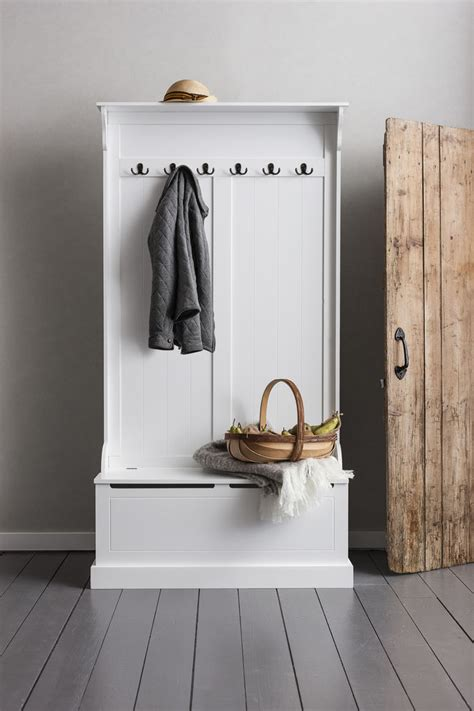 bench with storage and coat hooks hallway bench and coat hook shoe storage in white brittany hallway bench coat hooks