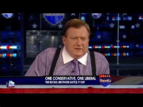 fox news bob beckel flips the bird on live television beckel videolike
