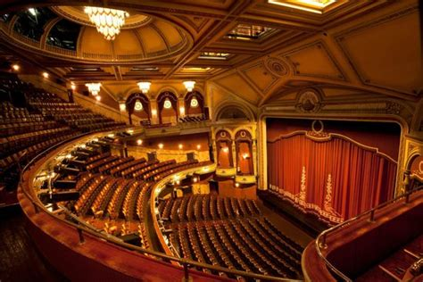 best seats royal festival festival theatre edinburgh all you need to before