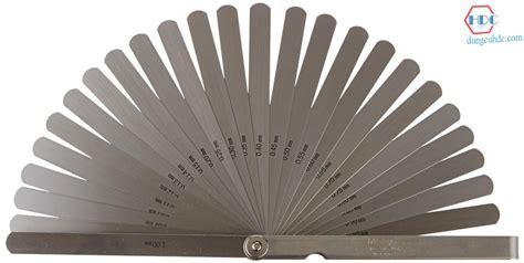 Jual Mitutoyo 184 303s Thickness thước đo khe hở 28 l 225 mitutoyo 184 303s 0 05mm 1mm