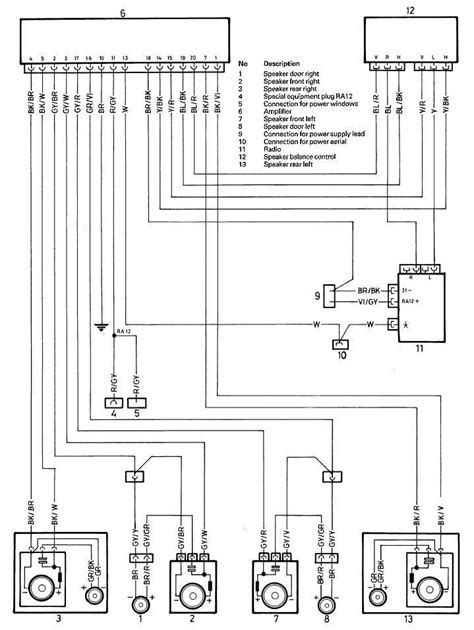 bmw 325i door wiring diagram bmw wiring diagram and