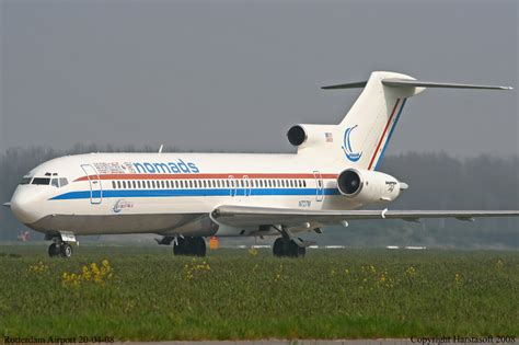 Exec Jet boeing 727 aircraftrecognition co uk